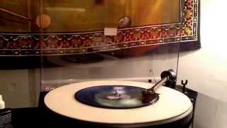 James Cameron - South Park vinyl play 45 rpm