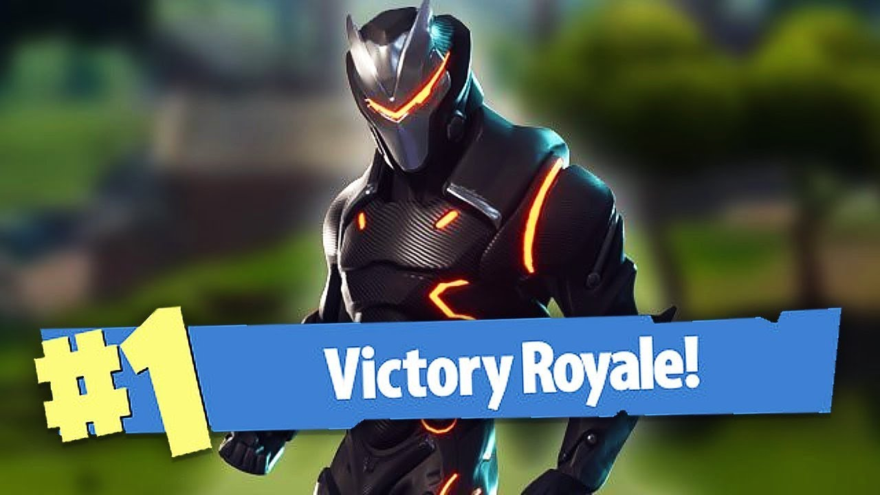 Winning On Squads With New Omega Tier 100 Outfit Almost 500 Wins