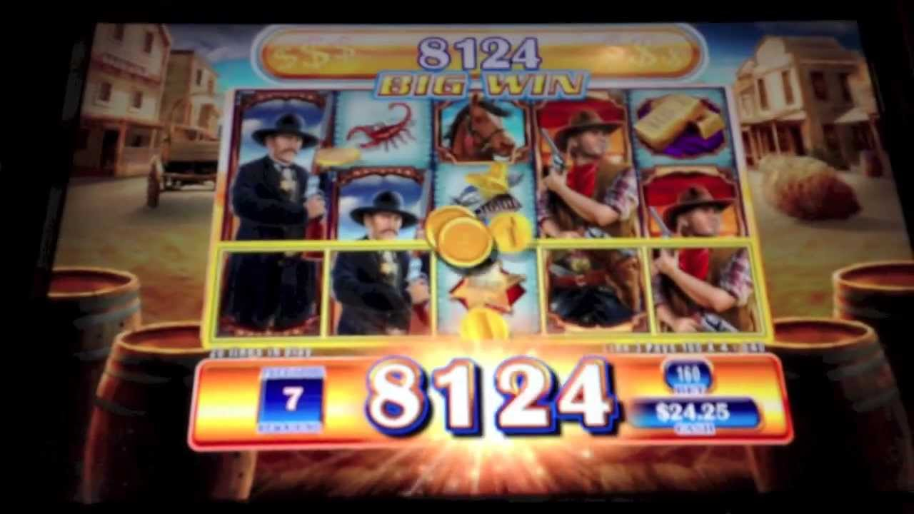 Free Wms Slots