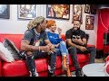 Style Suite |  Lyrica Anderson & A1 Bentley talk Fashion with King Flexxa