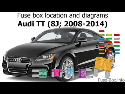 Audi Tt Fuse Box Location - wiring diagram ground-world1 -  ground-world1.hoteloctavia.it | Audi Tt Mk1 Fuse Box Layout |  | hoteloctavia.it