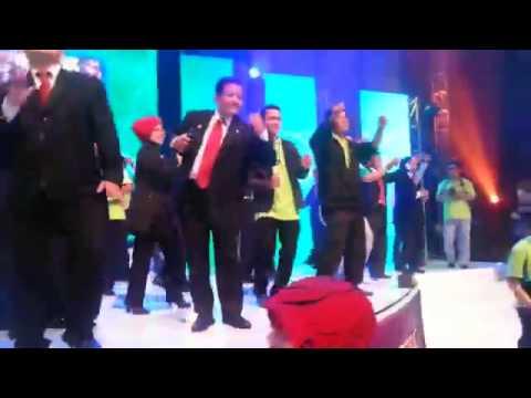 Anniversary KLink Indonesia ke 12thn