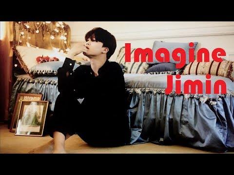 Jimin Imagine (Fighting/ Break up) #1