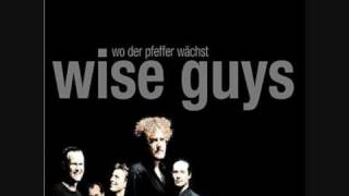 Wise Guys - Chocolate Chip Cookies (english Version)