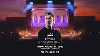 Olly James Live @ Revealed 360º Koepelkerk, Amsterdam