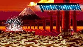 "Throwdown Ep. 37 - ""Land of the Setting Sun"""