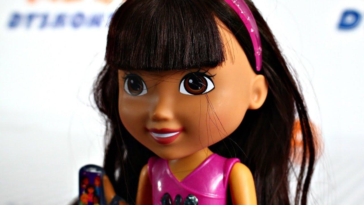 Fisher-Price - Dora & Friends - Chat With Me Dora / Dora ...