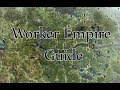 [Black Desert Online] The Ultimate Worker Empire Guide - How to Set up the Perfect Worker Empire