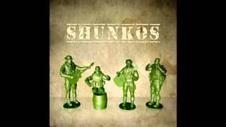 Shunkos - Tonada del viejo amor - track 14