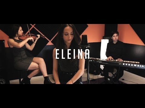 Too Good At Goodbyes - Sam Smith (Cover By Eleina)