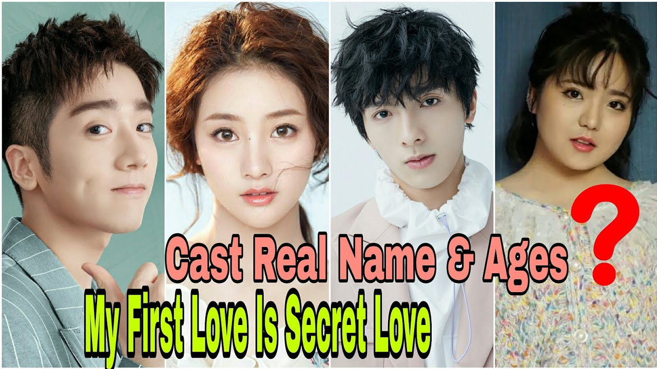 Secret cast my love Secret Love