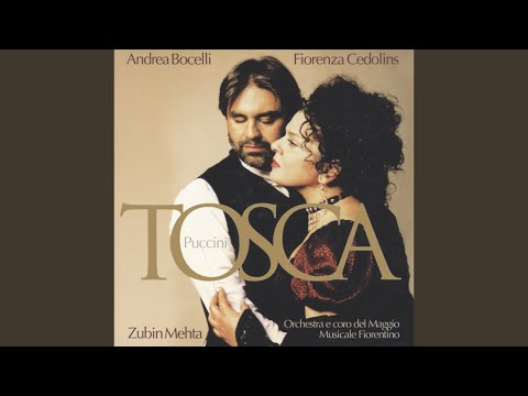 Puccini: Tosca - Act 2 -