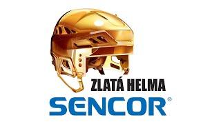 Zlatá helma Sencor: Leden 2020