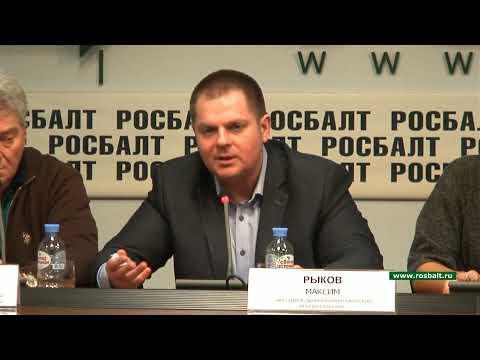 Пресс-конференция: «Увольнения врачей в России: кто виноват и что делать?»