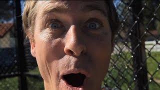 Dave England - Skateboarder