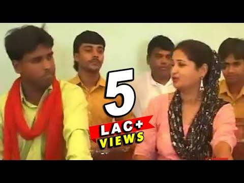 "O Bhabhijaan Paner Dokan | Bengali ""Qawwali"" Video | Bacha Nasir, Mithu Rani | Blaze Audio Video"