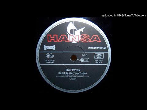 The Twins – Ballet Dancer (Club Mix) [Long Version]
