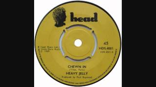 Heavy Jelly - Chewn In - 1969