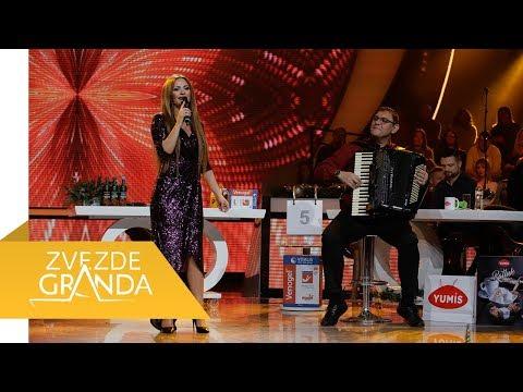 Biljana Markovic - Ako odem prva - ZG Specijal 16 - 2018/2019 - (TV Prva 06.01.2019.)