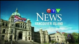 CIVI - CTV News Vancouver Island at 6 - Open March 30, 2018