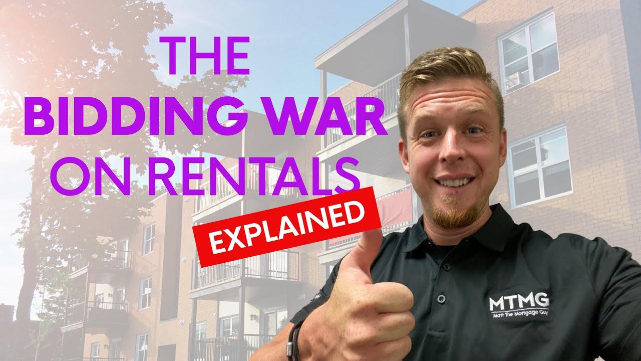 Rental Market Explained
