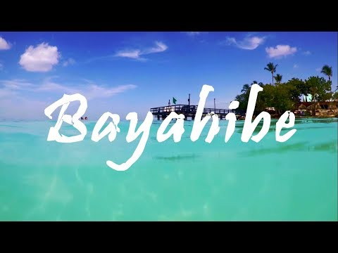 My Dream Trip - Bayahibe 2017 GoPro Travel video