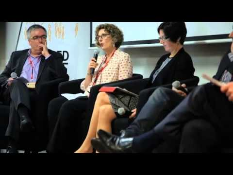 SVF15: The state of shared value in Australia