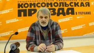 Михаил Ильенко-1