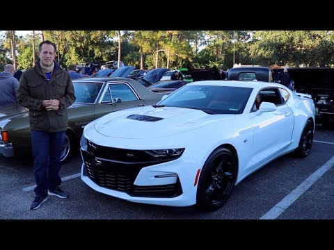Why is the 2019 Chevrolet Camaro SS the one NOT to get?