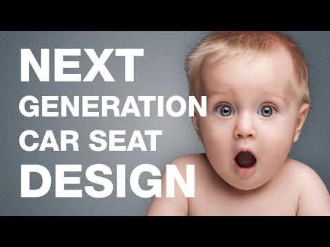 Britax Safe-n-Sound B-first Convertible Child Seat