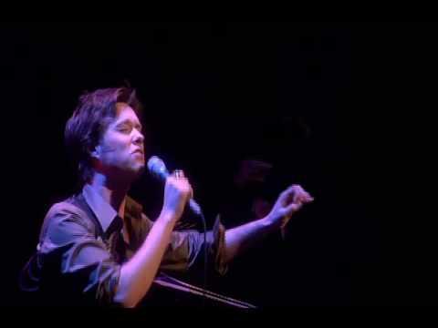 putting on the ritz- Rufus Wainwright