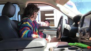 PSH DRIVE THRU