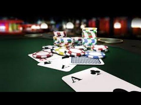 ВОСТОНАВЛИВАЕМ НАВЫКИ! Governor of Poker 3 ( Покер )
