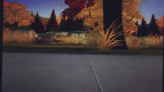 Sims 4 триллер сериала Импульсы города