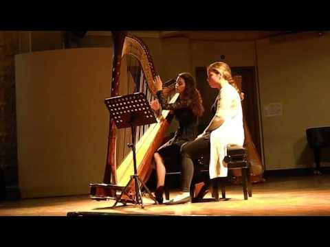 Introduction and Variations on a Theme from Bellini's Norma by Elias Parish-Alvars