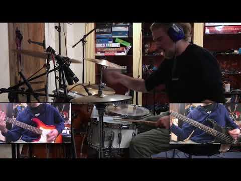 Sound Example: Hardcore Genre