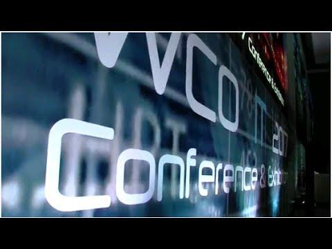 2017 WCO ITC - event overview