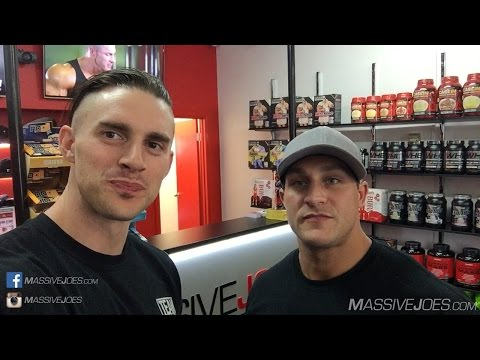 Store Grand Opening Day | MassiveJoes RAW VLOG | 6 Feb 2016 | MassiveJoes.com Owner Joseph Mencel