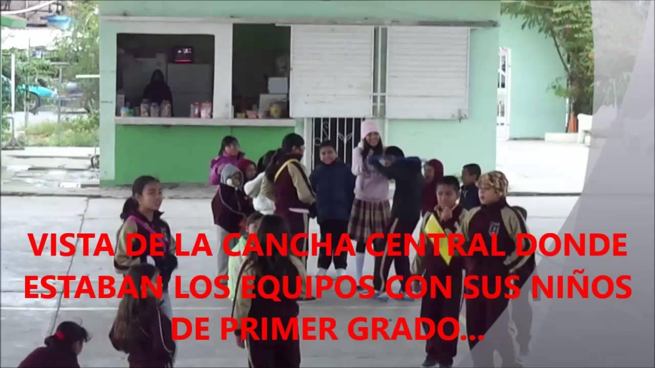 Video Proyecto Juegos De Patio Sexto B 2013 Youtube