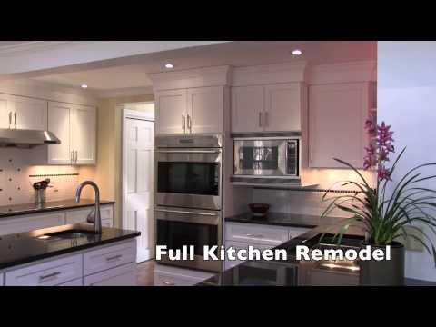 Home Renovation Wellesley MA