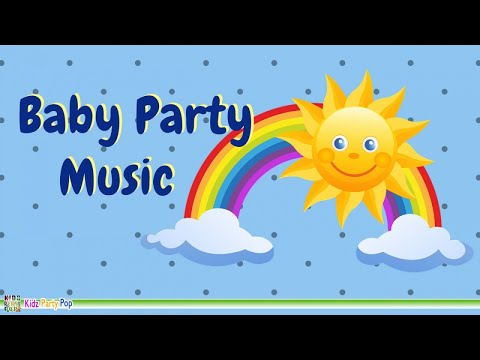 Canzoni per bambini | Baby Party Music | Compilation per bim