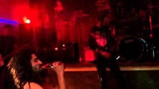 Секс на концерте группы MonsTTerrA