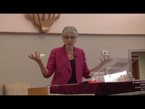 """The World Turned Upside Down"" with Melanie Phillips"