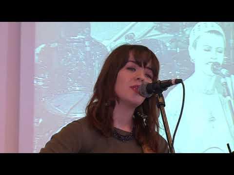 Emma Langford Dolores O'Riordan Tribute