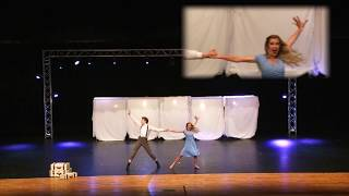 Z Company Arts | Showcase 2018 | A Million Dreams | The Greatest Showman