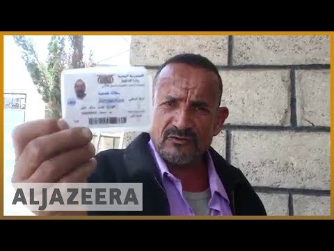 🇾🇪 Yemen war: Hundreds of 'northerners' expelled from Aden | Al Jazeera English
