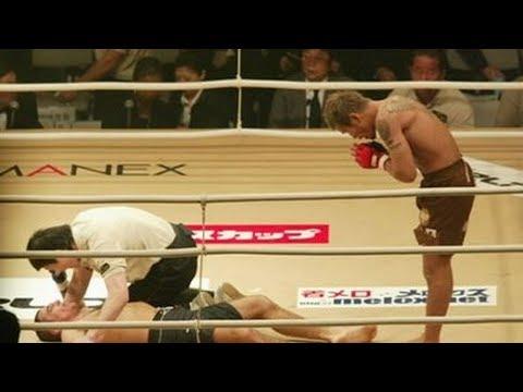 Genki ''Neo-Samurai'' Sudo - The Entertainer (Highlights)