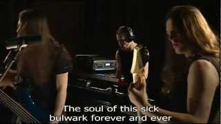 Epica Cry For The Moon From The We Will Take You With Us DVD With Subtitles Mkv