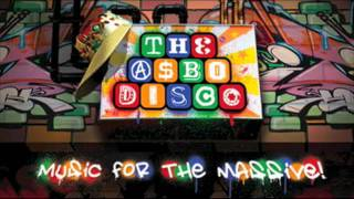 The ASBO Disco and Macular rinse out