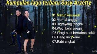Kumpulan lagu tarling terbaru Susy Arzetty 2020